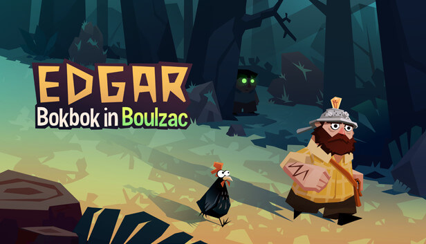 Edgar - Bokbok in Boulzac Free PC Download