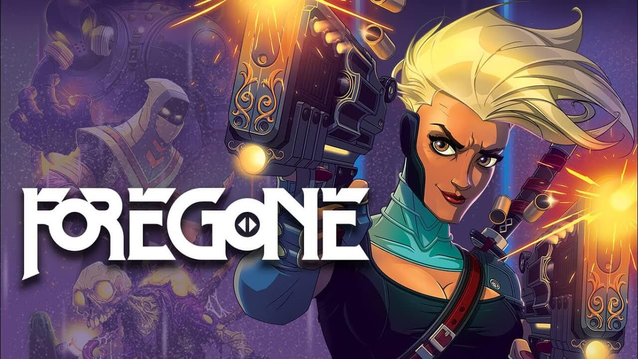 Foregone Free PC Download