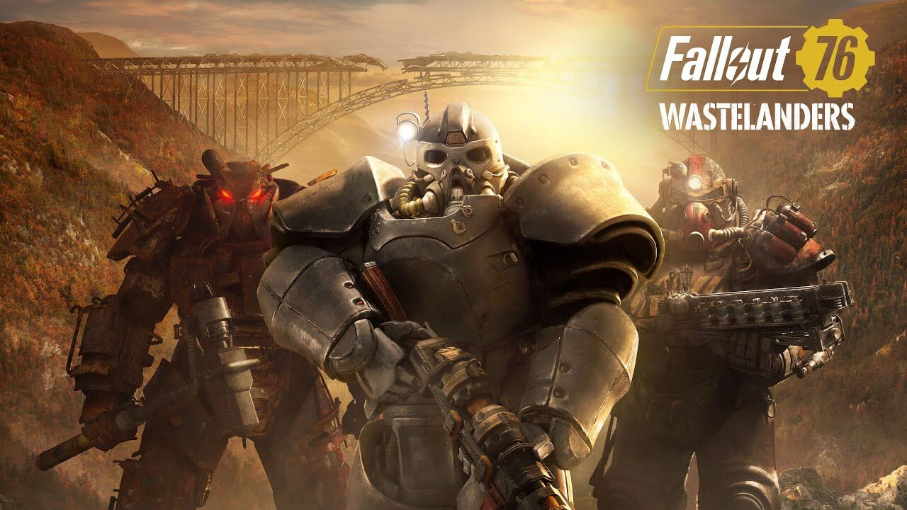 Fallout 76: Wastelanders Free PC Download