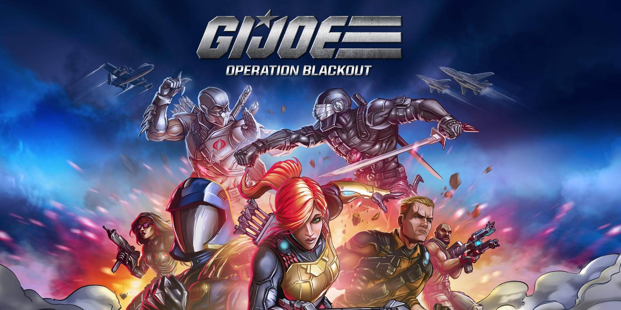 G.I. Joe: Operation Blackout Free PC Download