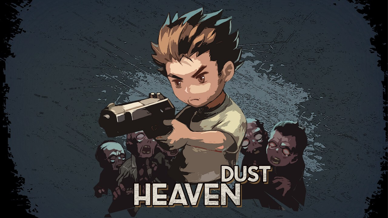 Heaven Dust Free PC Download