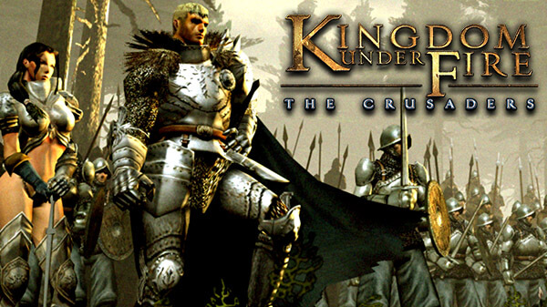 Kingdom Under Fire: The Crusaders Free PC Download