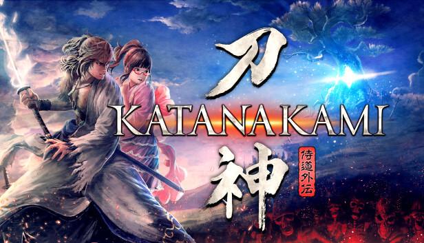 Katana Kami: A Way of the Samurai Story Free PC Download