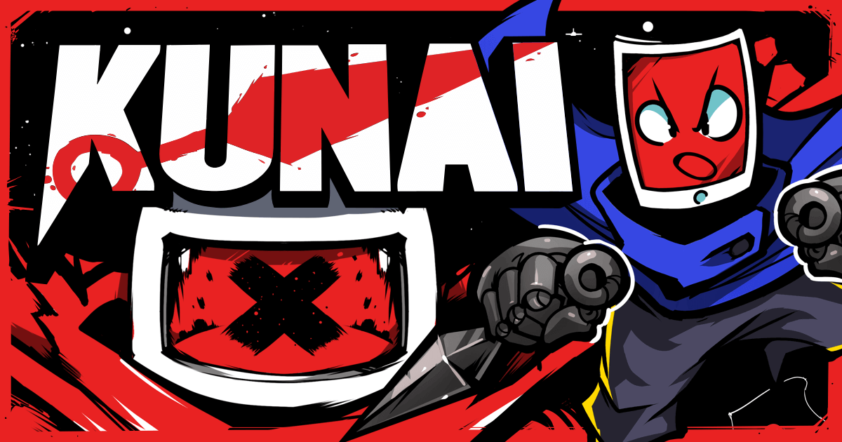 Kunai Free PC Download