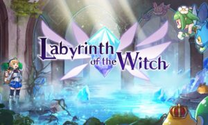 Labyrinth of the Witch Free PC Download