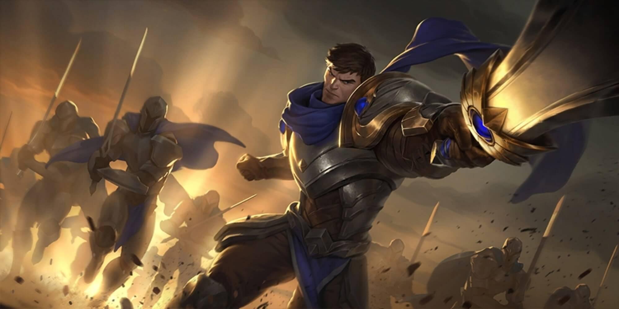 Legends of Runeterra Free PC Download