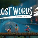 Lost Words: Beyond the Page Free PC Download