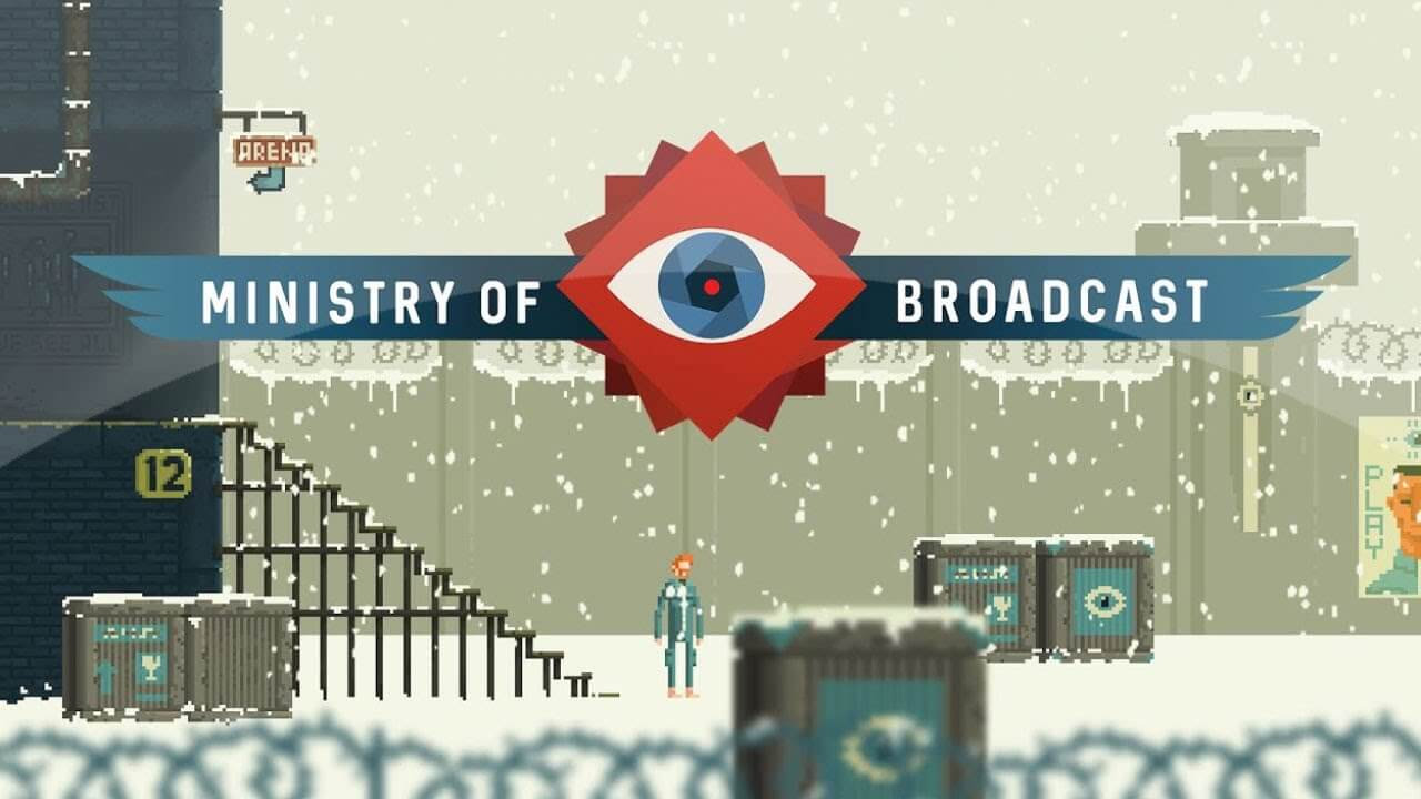 Ministry of Broadcast Free PC Download