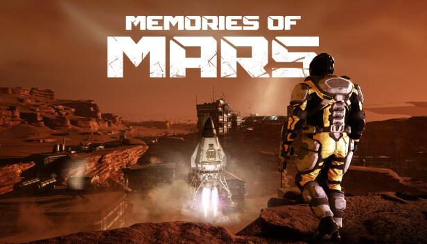 Memories Of Mars Free PC Download
