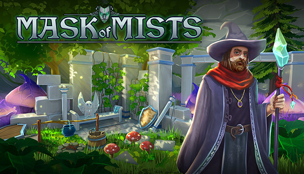 Mask of Mists Free PC Download