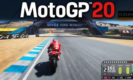 MotoGP 20 Free PC Download