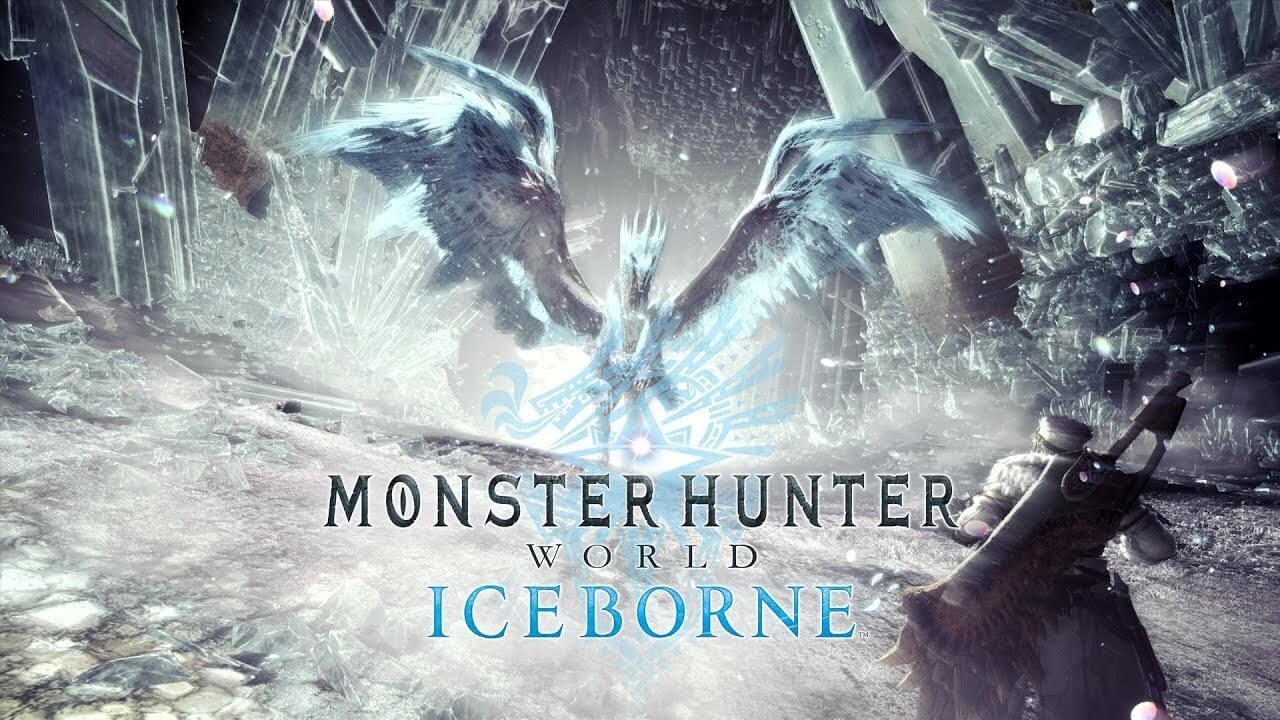 Monster Hunter World: Iceborn Free PC Download