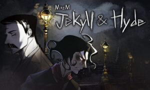 MazM: Jekyll and Hyde Free PC Download