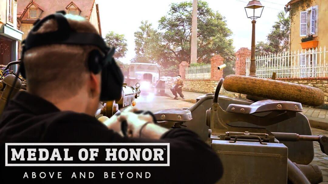 Medal of Honor: Above and Beyond Free PC Download