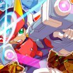 Mega Man Zero/ZX Legacy Collection Free PC Download