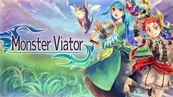 Monster Viator Free PC Download