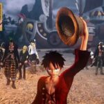 One Piece: Pirate Warriors 4 Free PC Download