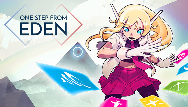 One Step From Eden Free PC Download