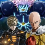 One Punch Man: A Hero Nobody Knows Free PC Download
