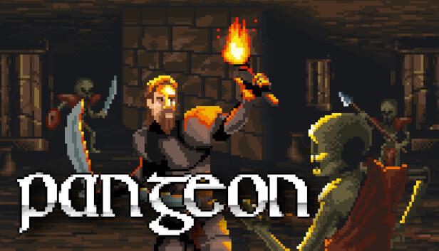 Pangeon Free PC Download