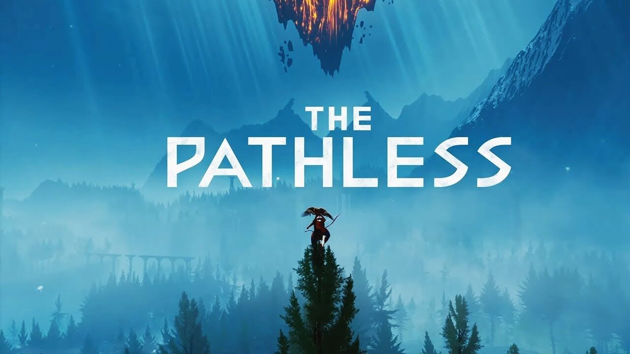 The Pathless Free PC Download