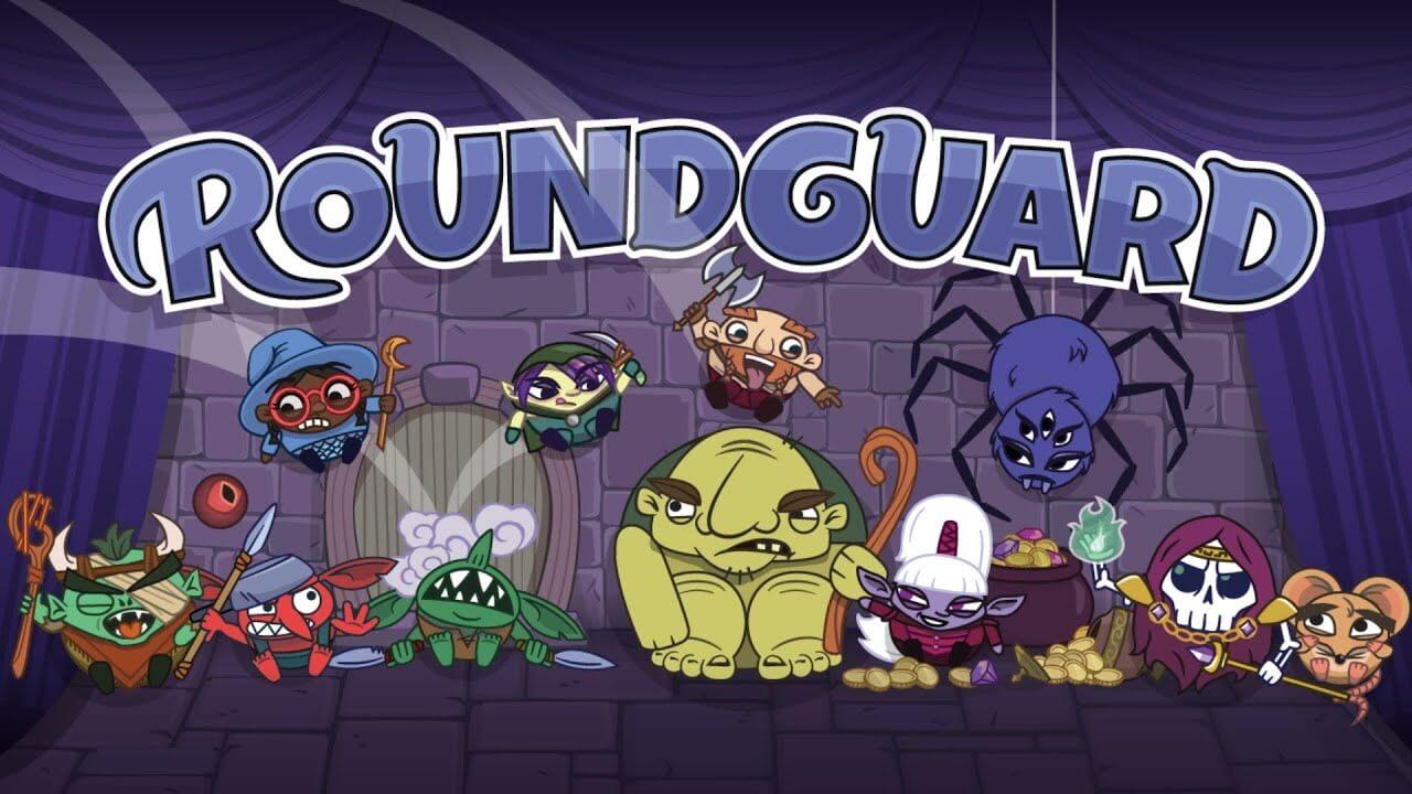 Roundguard Free PC Download