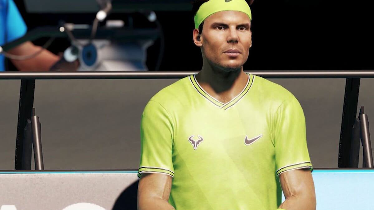 AO Tennis 2 Free PC Download