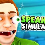 Speaking Simulator Free PC Download