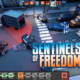Sentinels of Freedom Free PC Download