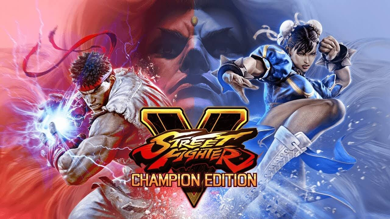 Street Fighter V: Champion Edition Free PC Download