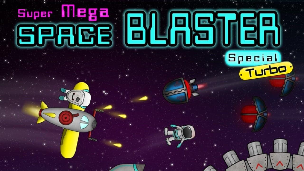 Super Mega Space Blaster Special Turbo Free PC Download