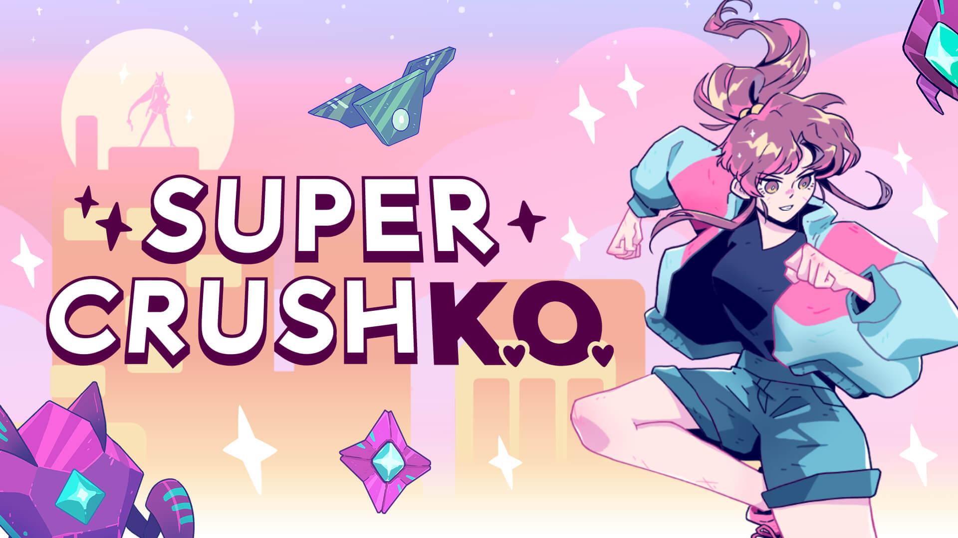 Super Crush KO Free PC Download