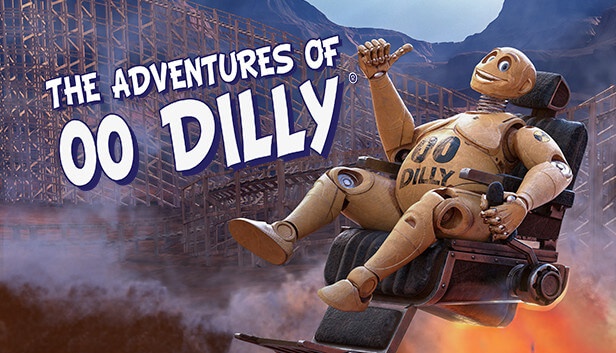 The Adventures of 00 Dilly Free PC Download