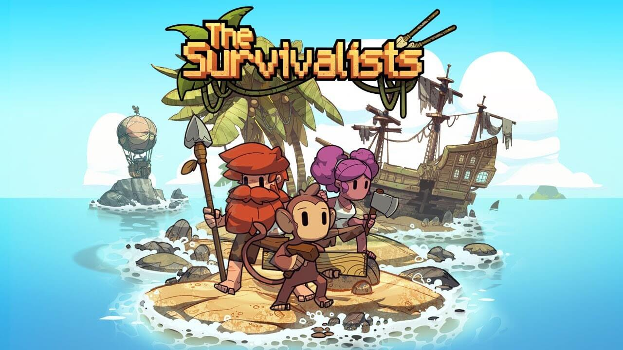 The Survivalists Free PC Download