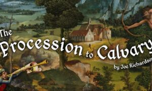 The Procession to Calvary Free PC Download