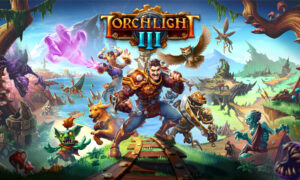 Torchlight III Free PC Download