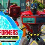 Transformers: Battlegrounds Free PC Download