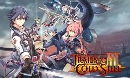 The Legend of Heroes: Trails of Cold Steel III Free PC Download