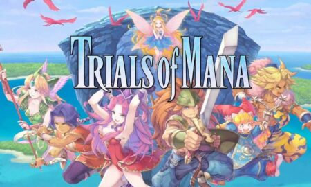 Trials of Mana Free PC Download