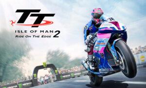 TT Isle of Man Ride on the Edge 2 Free PC Download