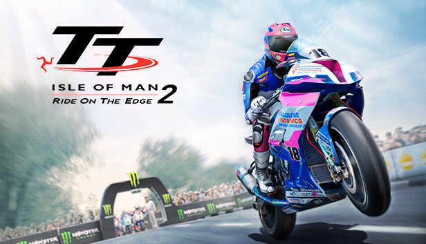 TT Isle of Man Ride on the Edge 2 Free PC Download