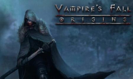 Vampire's Fall: Origins Free PC Download
