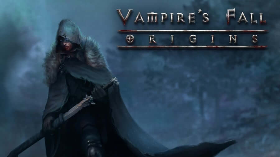 Vampire's Fall: Origins Free PC Download