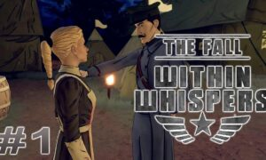 Within Whispers: The Fall Free PC Download