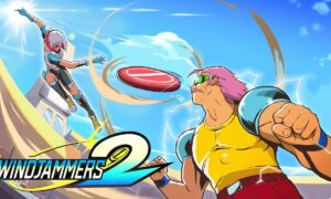 Windjammers 2 Free PC Download