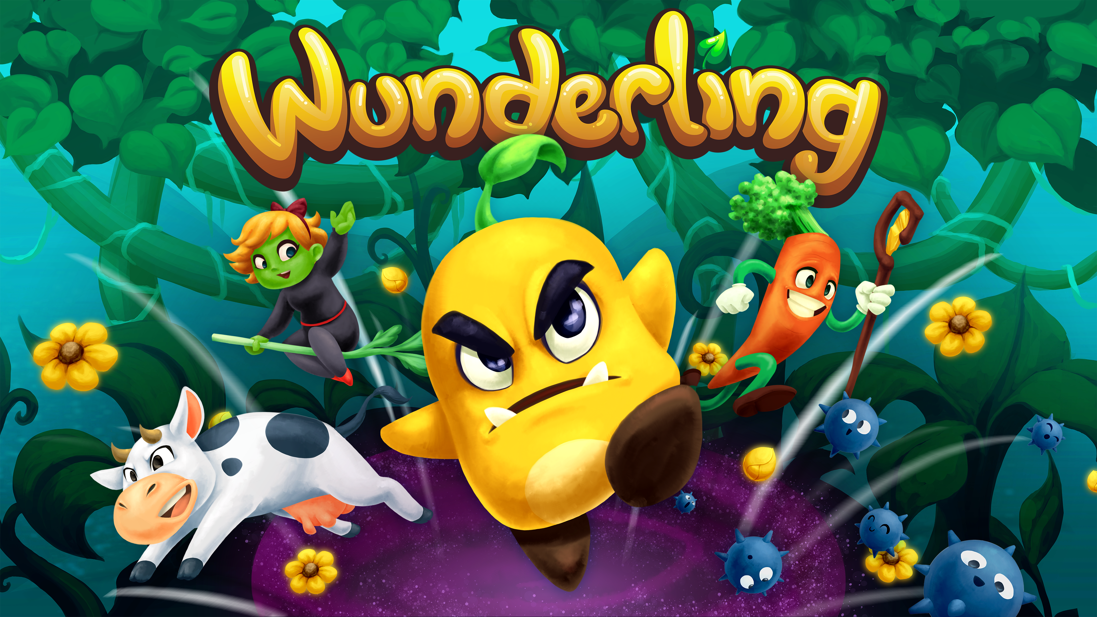 Wunderling Free PC Download