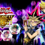Yu-Gi-Oh! Legacy of the Duelist: Link Evolution Free PC Download
