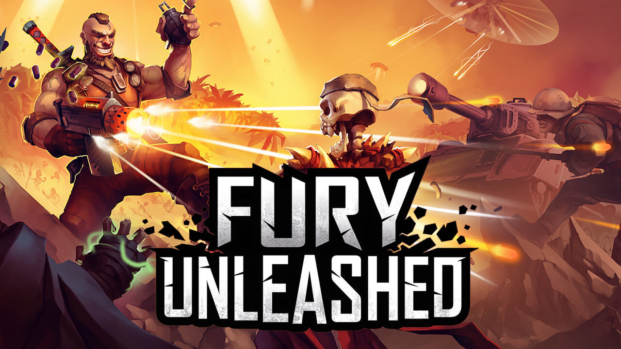 Fury Unleashed Free PC Download