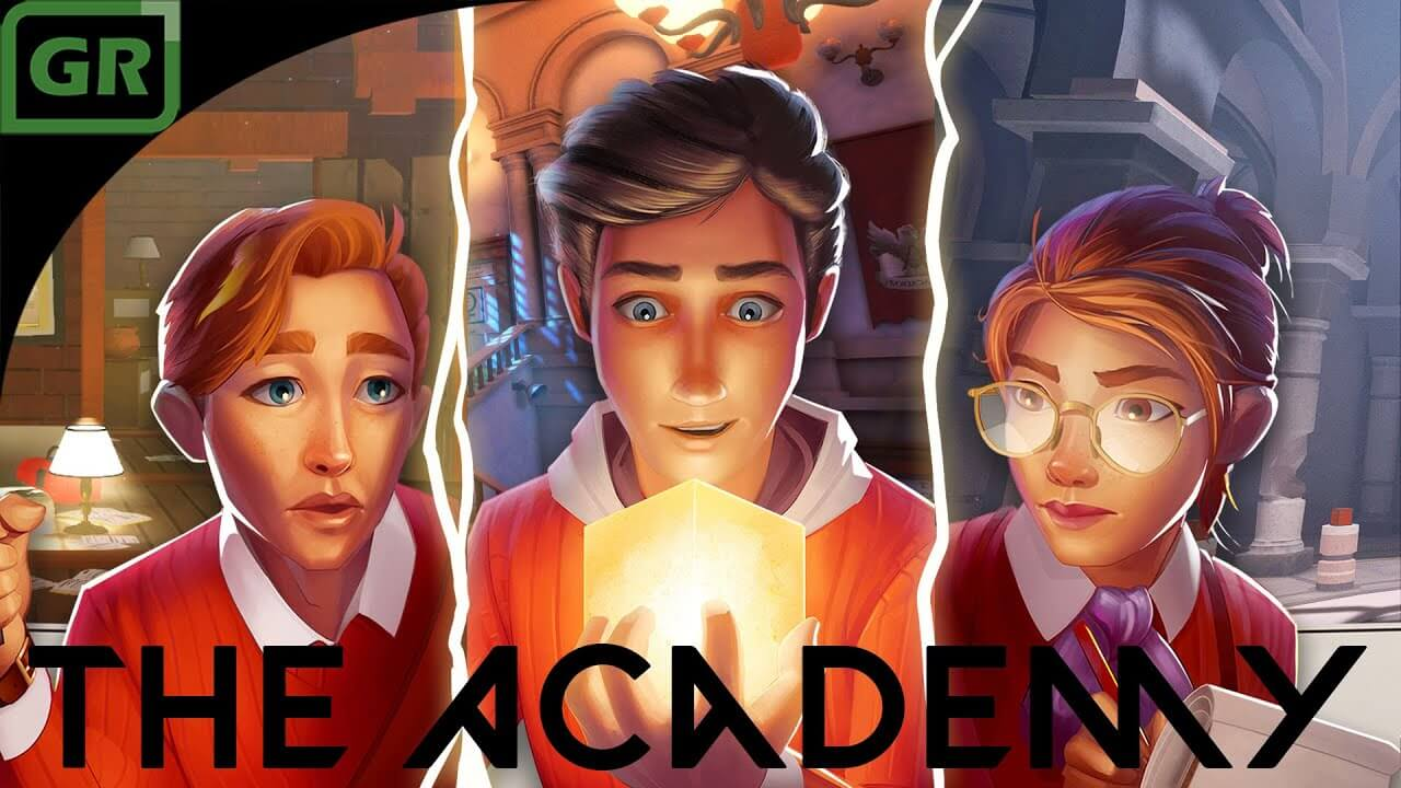 The Academy Free PC Download