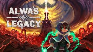 Alwa's Legacy Free PC Download